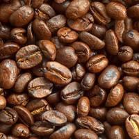 Кофе в зернах купаж 50% арабика и 50% робуста 1 кг