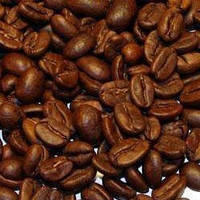 Кофе в зернах купаж ароматизированный Ирландский крем 1 кг