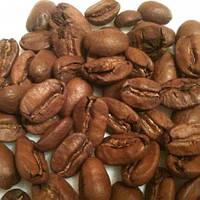 Кофе в зернах купаж ароматизированный Московская карамель 1 кг