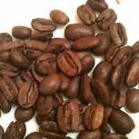 Кофе в зернах купаж ароматизированный Французская ваниль 1 кг