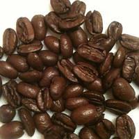 Кофе в зернах купаж ароматизированный Китайская вишня 1 кг
