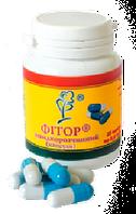 Биоактивная добавка Фитор в капсулах 20 шт.