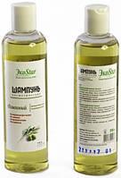 Шампунь натуральный для волос Оливковый ЭкоStar 250 мл