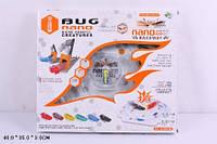 "Микро-робот ""Жук"" батар.,с лабиринтом,в кор.40*35*3см/60шт/2/(JH3806A-1)"