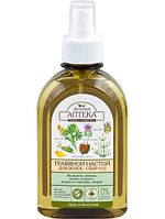 Зеленая аптека Травяной настой для волос Сбор №2 - против выпадения, для укрепления и роста волос 250 мл