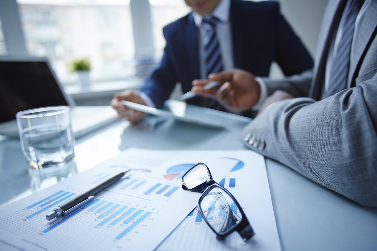 Оценка корпоративных прав