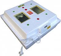 """Инкубатор """"Квочка"""" МИ-30-1  электронный терморегулятор и цифровой дисплей"""