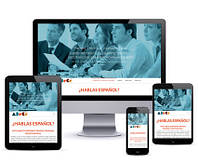 Сайт визитка интернет магазин корпоративный сайт