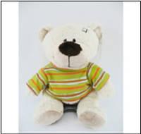 """Медведь """"Гамми"""" в одежде 14см (120шт)(MA3321/14)"""