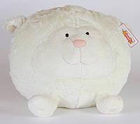Овца круглая, 38см(18A0226)