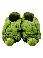 """Тапочки """"Черепаха"""", детские 22*20см(12H0514)"""
