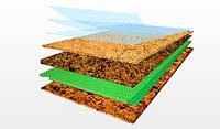 Основные технические характеристики полиуретановых покрытий