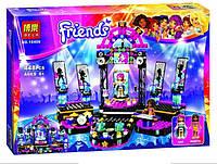 "Конструктор Bela ""Сцена поп-звезды"" 448 дет, 10406 (аналог LEGO Friends 41105)"