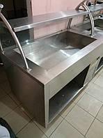 Холодильная витрина (раздача)