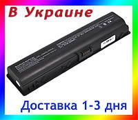 Батарея HP Pavilion DV2000, DV2100, DV2200, DV2300, DV2400, DV2500, DV2600, DV2700, 5200mAh, 10.8v -11.1v