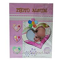 Фотоальбом детский (детский альбом) 200/10х15см.
