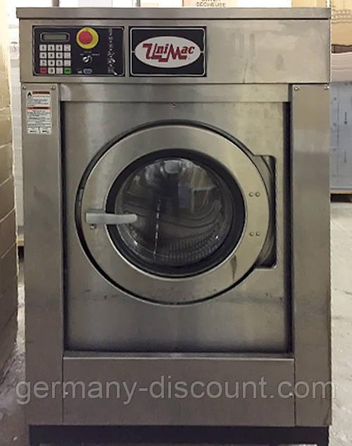 Профессиональная стиральная машина UNIMAC UX 55