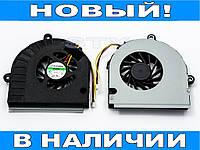 Кулер вентилятор ASUS K53U, K53BY, X53U оригинал