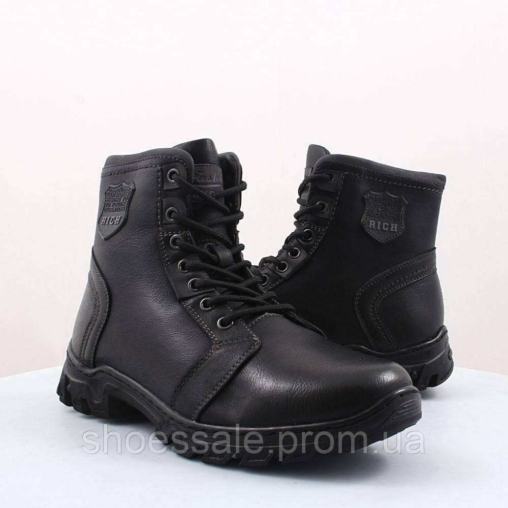 Детские ботинки Meko Melo (44284)