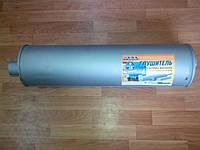 Глушитель ГАЗ 3302