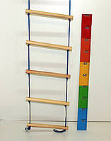 Детская веревочная лестница 190 см