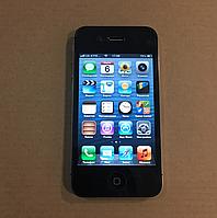 IPhone 4S  16гб  оригинал