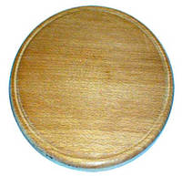 Подставка под пиццу из бука, диаметр 26см, произ-во Украина(Р0026)
