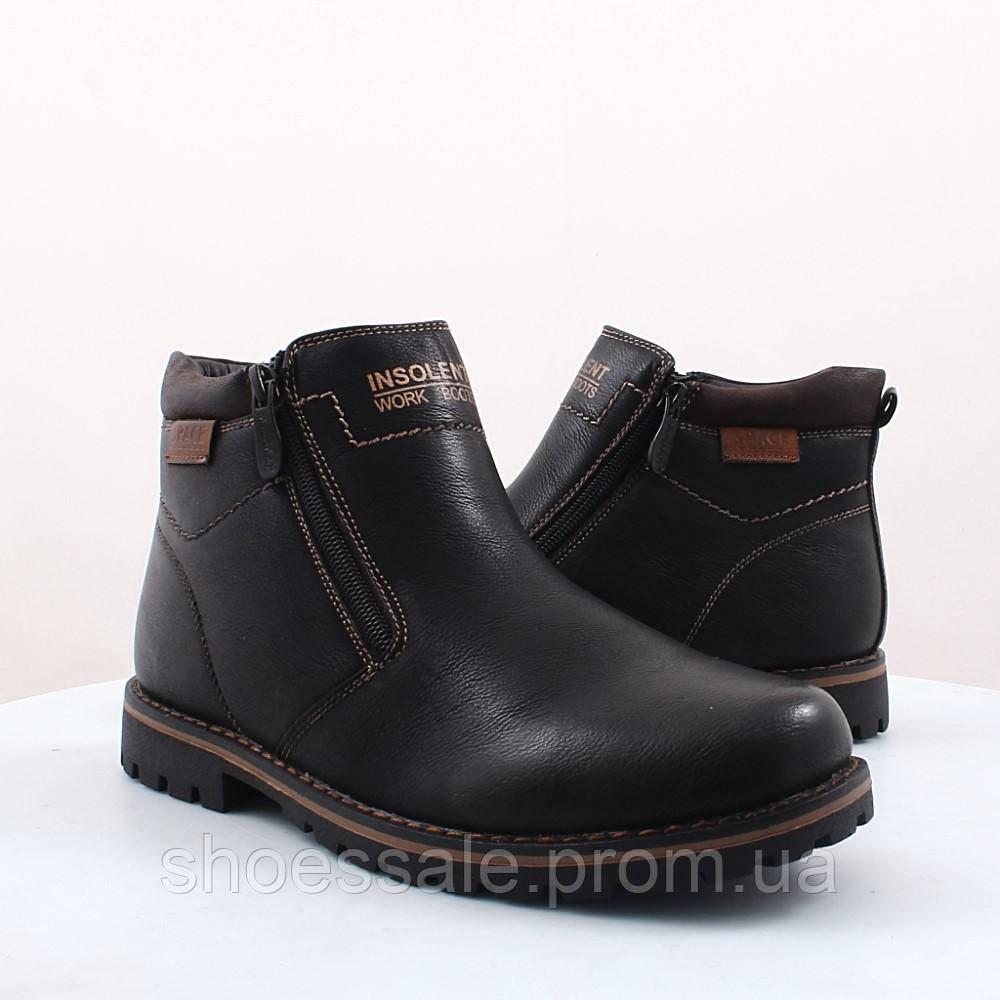 Детские ботинки Meko Melo (44294)