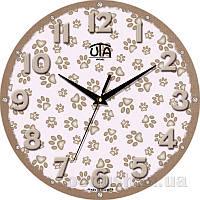 Настенные часы в детскую Юта MiNi M14