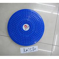 Диск балансировочный, пластик.в кор. (30шт)(R07580)