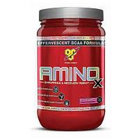 Аминокислоты (БЦАА) BSN Amino X 435 грамм