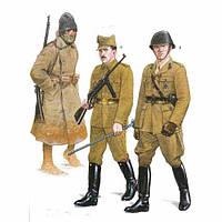 Историческая униформа и снаряжение
