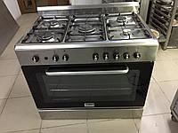 Big Chef профессиональная газовая плита на 5 конфорок, фото 1