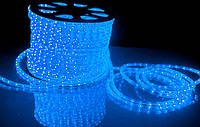 Светодиодная лента ULS-5050-60LED/m  100 м цвет синий