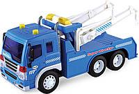 Техническая помощь Junior trucker свет, звук 28 см (33013)
