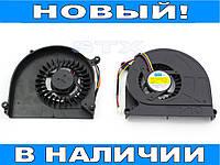 Кулер вентилятор ASUS K40, K40AB, K40IN оригинал