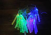 Новогодняя гирлянда Сосульки 40 LED 5,8 м