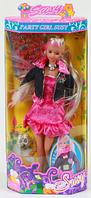 """Кукла """"Susy"""" на вечеринке  2801  HN"""