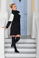 Платье р-ры 42-48 код 1045, фото 1