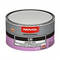 Шпатлевка универсальная UNI, Novol, 2.0 кг