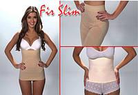 Комплект стягуючої білизни Fir Slim з біокерамічним покриттям (майка+пояс+шорти)