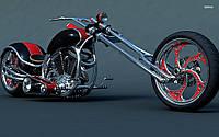 Внешний тюнинг Мотоциклов