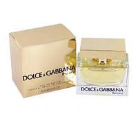 "Женские духи ""Dolce&Gabbana The One"" (75 мл)"