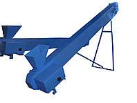 Ленточно-скребковый транспортер (СЛТ)