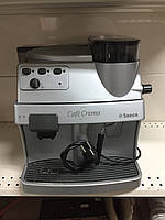 Saeco Cafe Crema (Saeco Vienna) автоматическая кофемашина