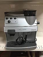 Saeco Cafe Crema (Saeco Vienna) автоматическая кофемашина, фото 1