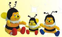 Пчела средняя, 40см, ТМ Золушка Украина(167)