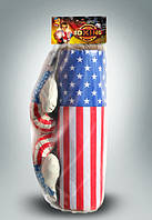 "Груша мал. ""Америка"", в пак. 34*14см ( 10шт)(00001)"