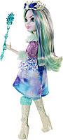 Кристал Винтер оригинальная кукла из серии Эпическая Зима Эвер Афтер Хай, Ever After High Epic Winter