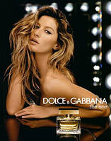 Женский парфюм Dolce&Gabbana The One